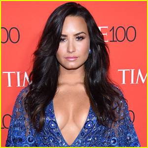 Demi Lovato Mourns Loss Of Friend Who Died From Addiction