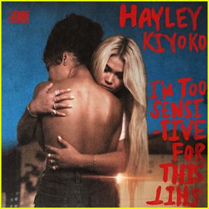 Hayley Kiyoko's New Song 'Demons' Tackles Mental Health - Listen Now!
