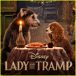 Watch an Exclusive 'Lady & The Tramp' Clip Right Here!
