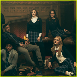 This Actor Got Promoted To Series Regular On 'Legacies'