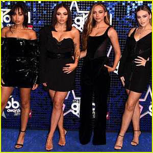 Little Mix Announce Fashion Collection With PrettyLittleThing!