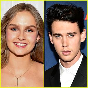 The Society's Olivia DeJonge Will Join Austin Butler in Elvis Movie!