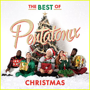 Pentatonix Get Us In The Holiday Mood With Their 'The Best of Pentatonix Christmas' Album - Stream Here!