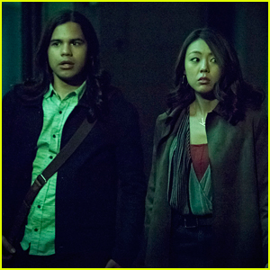 Carlos Valdes Teases Tonight's 'Very Heavy' Cisco-Centric Episode of 'The Flash'