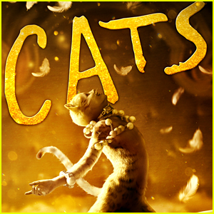 Taylor Swift Stars in 'Cats' Trailer - Watch Now!