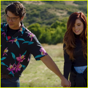 Sydney Sierota's Husband Cameron Quiseng Guest Stars in Echosmith's 'Shut Up & Kiss Me' Video - Watch!