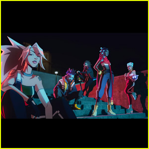 Becky G & Keke Palmer Team Up For 'League of Legends' Worlds Theme Song - Listen!