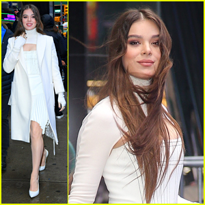 Hailee Steinfeld Reveals Just Why She Thinks Her Generation Will Connect With 'Dickinson'