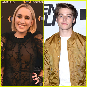 Harley Quinn Smith & Froy Gutierrez Cast In Freeform Pilot 'Last Summer'