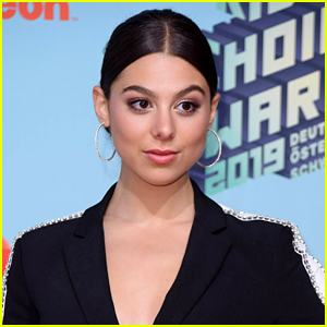 Kira Kosarin Drops New Song 'Simple' With Carneyval - Listen & Download Here!