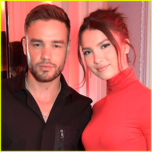 Liam Payne Clears Up Rumors Over Maya Henry's Age