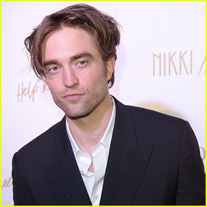 Robert Pattinson Shares Details About Filming With 'Harry Potter' Co-Stars