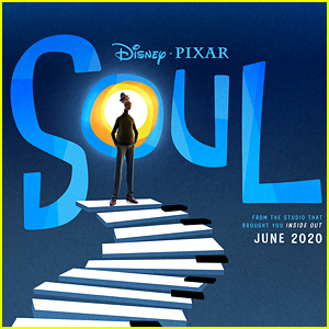 Pixar's 'Soul' Trailer Finally Debuts - Watch Now!