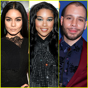 Vanessa Hudgens Is Starring in Another Musical: 'tick, tick... BOOM!'
