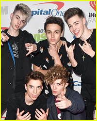 Why Don't We's Early Performance Videos Are SO Cute - Check Them Out!