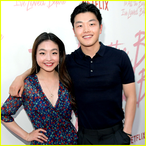 Alex Shibutani Calls Sister Maia The 'Most Courageous' Person He Knows Following Her Kidney Surgery