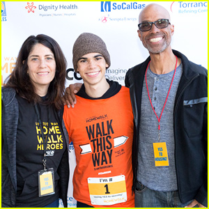 Cameron Boyce's Parents Detail His Medical Condition Before His Passing