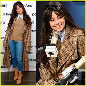 Camila Cabello Will Spend NYE in Toronto with Shawn Mendes