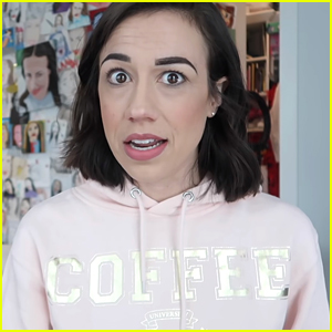 Colleen Ballinger Has Pregnancy Symptoms, Takes Test To Find Out If Baby #2 Is On The Way!