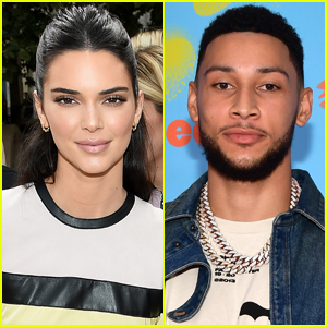 Kendall Jenner is Rumored to Be Dating Ben Simmons Again!