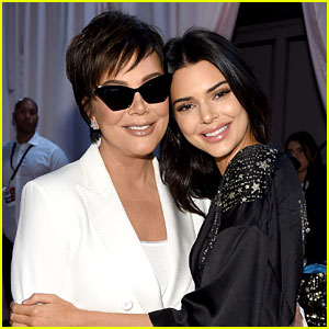 Kendall Jenner Will Produce & Appear in 'Kirby Jenner' Series for Quibi
