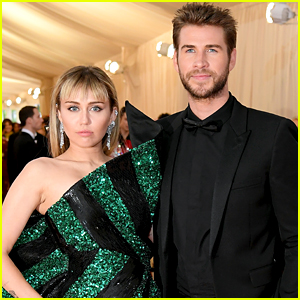 Miley Cyrus Pokes Fun At How Long Her Marriage To Liam Hemsworth Lasted on Instagram