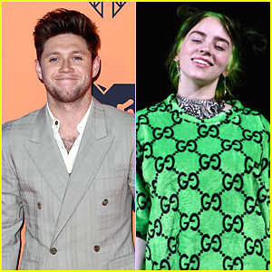 Niall Horan Wants To Write Songs With Billie Eilish!