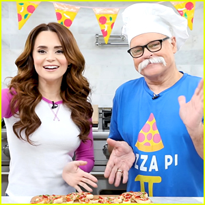Rosanna Pansino Reveals Her Dad Has Sadly Passed Away After Long Battle With Cancer