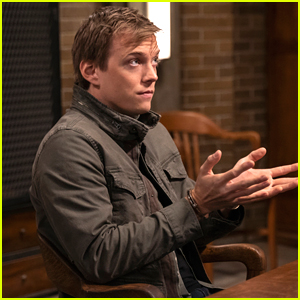 Jake Abel Returns As Sam & Dean's Other Brother Adam on 'Supernatural' Tonight