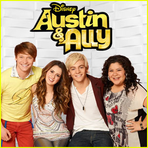 Austin & Ally Is Finally On Disney+! See The Other Titles Arriving in January!