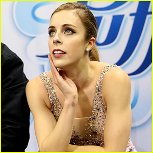 Figure Skater Ashley Wagner Calls Out News Article Regarding Her Sexual Assault Story