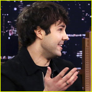 David Dobrik Takes Over the 'Tonight Show' - Watch! (Video)