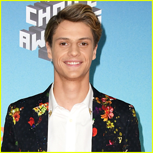 Jace Norman Shaves All His Hair Off For 2020!