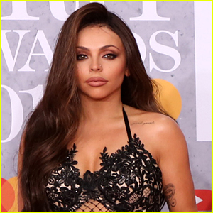 Jesy Nelson Shares Excitement Over Possible NTA Award Nomination for 'Odd One Out'