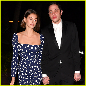 Sources Give Update on Kaia Gerber & Pete Davidson's Relationship