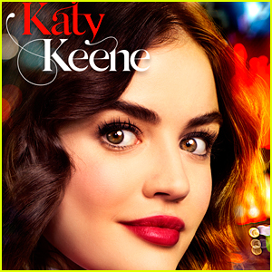 Lucy Hale & 'Katy Keene' Cast React To Show Getting Picked Up For Additional Episodes