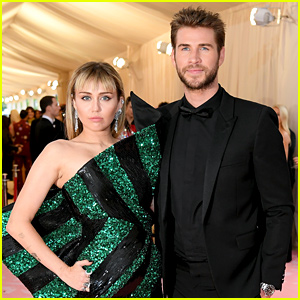 Miley Cyrus Referenced Ex Liam Hemsworth In New Post