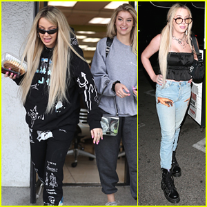 Tana Mongeau Teases 'Huge Announcements' & 'Giant Fight' On Reality Show
