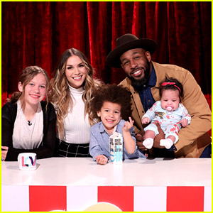 Are Allison Holker & Stephen 'Twitch' Boss Going To Have More Babies?