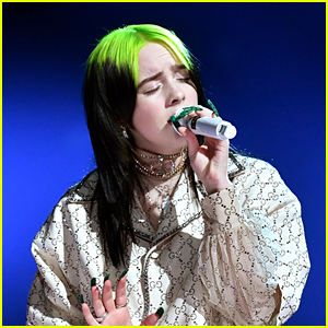 This Is What Billie Eilish Thought of Her Oscars Performance