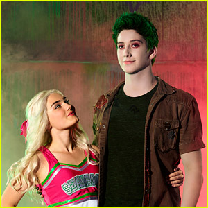 Throwback Thursday - Check Out Milo Manheim & Meg Donnelly's 'Zombies' Auditions!
