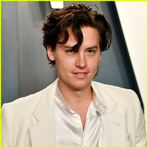 Cole Sprouse To Play a Wedding Singer in New Movie 'Undercover'