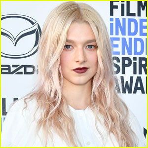 Hunter Schafer Spills on Jules' Future on 'Euphoria'