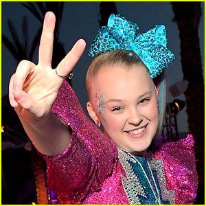 JoJo Siwa Wraps Up January 2020 With Heartfelt Letter to Fans: 'Life Can Change in Seconds'