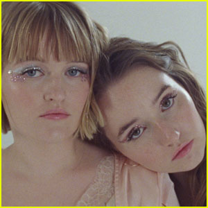 Kaitlyn & Mady Dever Release First Single as Beulahbelle - Watch the 'Raleigh' Music Vid!