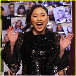 Lana Condor Says Fans Once Walked In On Her With No Clothes On!