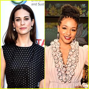 Lyndsy Fonseca & Carra Patterson Join Josh Peck In Disney Plus' 'Turner & Hooch' Reboot