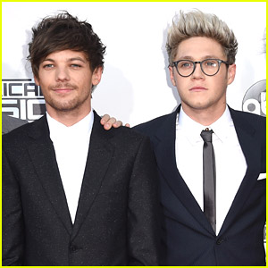 Niall Horan Tweets Support For Louis Tomlinson's New Album 'Walls': 'This Album Is Quality'