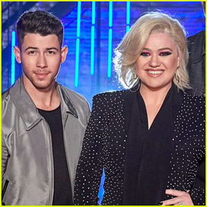 Nick Jonas Got Rejected By This Fellow 'The Voice' Coach To Record Songs He Wrote