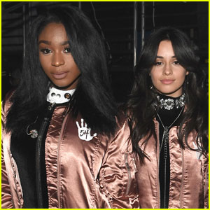 Normani Speaks Out About Camila Cabello's Past Offensive Remarks